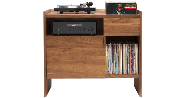 UNISON RECORD STANDS